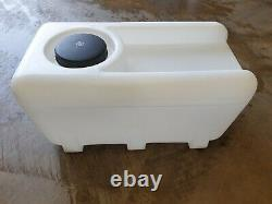 200L Plastic Water Storage Tank Window Cleaning Camping Valeting