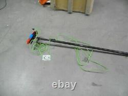 24ft Water Fed Window Cleaning Pole Brush Extendable Telescopic A5243