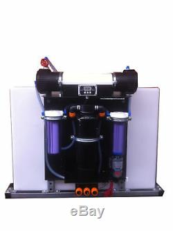 250l Framed Pure Water Budget System 1000gpd