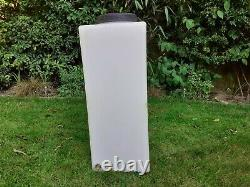280 Ltr Litre V1 Upright Baffled Car Valeting Window Cleaning Water Tank