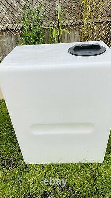 350 litre Window Cleaning water tank