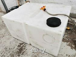 350l water tank