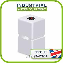450L Litre Plastic Tower Water Valeting Window Cleaning Camping Storage Tank