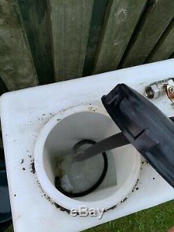 450 Litre Flat Water Tank