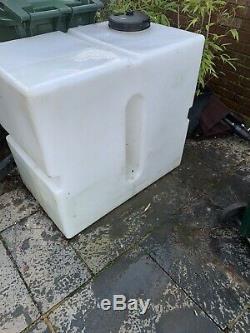 500L Wydale Window Cleaning / Jet Washing Water tank