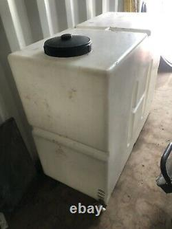 650 litre Baffled Water Tank