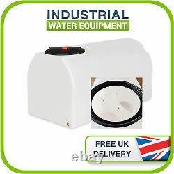 900L Litre Plastic Baffled Water Valeting Window Cleaning Camping Storage Tank