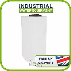 900L Litre Plastic Upright Water Valeting Window Cleaning Camping Storage Tank