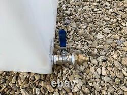 Baffled Water Tank 250 Litre