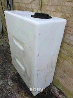 Baffled Water Tank 500 Litres Natural (Ref 205)