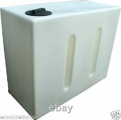 Ecosure 1050 Litre 1000 Ltr V1 Baffled Window Cleaning Car Valeting Water Tank
