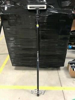 Ex Demo Vertigo 21ft Glass Fibre Water Fed Pole