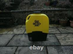 Facelift Bigboy 2 Water Fed Pole Backpack
