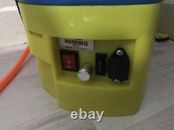 Gardiner Backpack v3 Window Cleaning WFP Water Fed Pole Bag Pack Pump BNIB