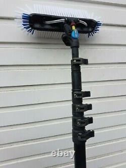 Gardiner SLX-22 Water Fed Pole WFP Window Cleaning