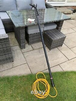Gardiner Slx 22 Carbon Fibre Water Fed Pole Without Brush