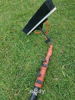 Ionics Swift 45ft Water Fed Pole Wfp window cleaning