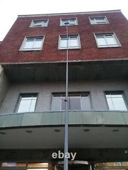 Ionics Swift 55ft Water fed pole
