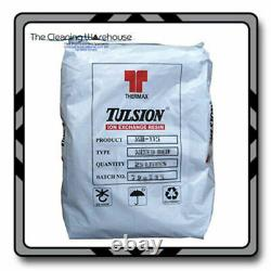 Mixed Bed Tulsion Mb-115 DI Resin For Water Fed Pole Window Cleaning