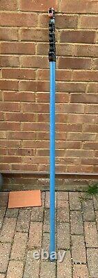 Phoenix Hybrid 22ft Pole Water Fed Pole For Window Cleaning