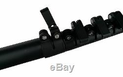 Professional Window Cleaning Telescopic Water Fed Pole Hybrid''Impressor HB'