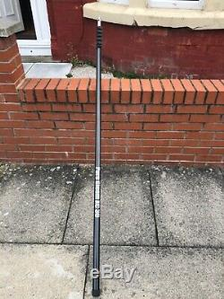 Pure Gleam XC 30 Carbon Fibre Water Fed Pole 30ft