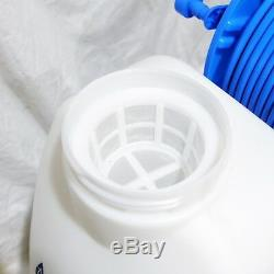 Pure Water Tank Aquaspray Pro 45L Window Cleaning waterfed pole WFP sprayer