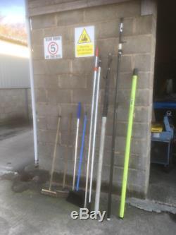 Streamline Smartank 650 Litre Van Tank Water Fed Pole WFP Window Cleaning System