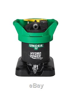 Unger HydroPower Ultra Filter S Pure Water Window Cleaning Waterfed