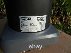 Unger hydropower dl12x smart cleaner pure water window cleaning filter