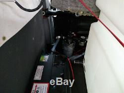 Vauxhall Combo 1.7DI 2003 Pure Water Window Cleaning Van