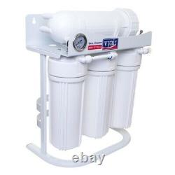 Vyair 300gpd reverse osmosis r/o water purification system window cleaning