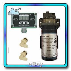 Water Genie Pump Package Deal Window Cleaning