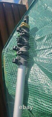 Water Pole With Lead+Machine