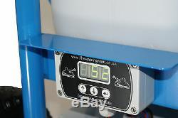 Waterfed Pole Window Cleaning Trolley Water Genie Cheapest Trolleysystem On Ebay