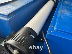 Window Cleaning Trailer Water Fed Pole Smartank400 RO-DI