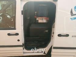 Window Cleaning Van Ford Transit Connect Water Fed Pole LOW MILEAGE