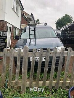 Window Cleaning Vw Caddy Van Pure Water Gutter Cleaning REDUCED With New MOT