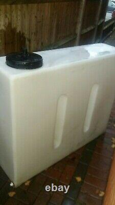 Wydale 400 Litre Upright Car Valeting, Window Cleaning, Baffled Water Tank