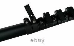 100% Carbone Nettoyage Fibre Fenêtre Télescopique Eau Fed Pole''impressor Cr '