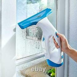 150ml Fenêtre Sans Fil Vac & Dry Cleaner 150ml Réservoir D'eau Amovible Tour Tl31001