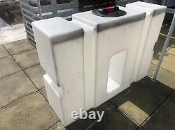 190 Litre Window Cleaning Eau Tank, Imprimer 1 An