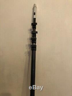 25ft Pleine D'eau En Fibre De Carbone Fed Pole