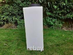 280 Ltr Litre V1 Récipient D'eau De Nettoyage De La Fenêtre De Voiturier De Voiture Baffled Droit