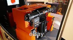 350ltr 1 Man D / I Système De Nettoyage De Vitres Pour Poteaux À Alimentation En Eau X-tank