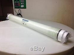 4040 Élément De Membrane Ro À Osmose Inverse Pour La Production D'eau Pure