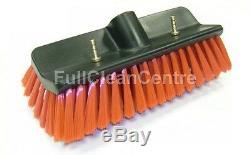 50 Ft En Fibre De Carbone Nettoyage De Vitres Télescopique Eau Fed Pole''impressorcr '