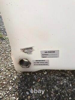 650 Litres Baffled Réservoir D'eau