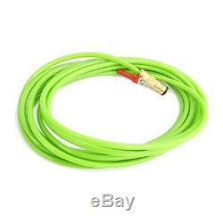 Aquaspray 20ft Télescopique Eau Fed Pole Nettoyage Légère Fenêtre Raclette