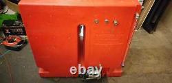Brodex E250 Fenêtre Nettoyage Nettoyage De L'eau Fabriqué Pôle Système Système, Tuyau, Etc.